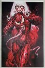 BLACK CAT 2 Exclusive Mark Brooks Carnage Ized Virgin Variant Limited to 3000