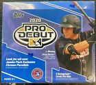 2020 TOPPS PRO DEBUT BASEBALL FACTORY SEALED JUMBO BOX NEW