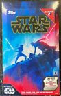 2020 TOPPS STAR WARS THE RISE OF SKYWALKER SERIES 2 FACTORY SEALED HOBBY BOX NEW