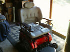 JAZZY POWER CHAIR 1650