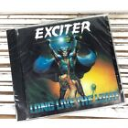 EXCITER - LONG LIVE THE LOUD / Audio Music CD / Heavy Metal / New Sealed