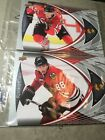 Jonathan Toews Cards, Rookie Cards Checklist, Autographed Memorabilia Guide 36