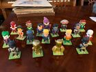2014 DC Collectibles Scribblenauts Unmasked Series 1 Blind Box Figures 8