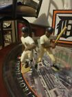 Loose Lou Whitaker 1988 and 1990 Starting Lineup Figures Detroit Tigers