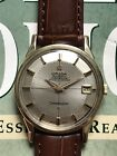 OMEGA Pie Pan Constellation Chronometer cal. 561 Automatic Men's Watch