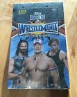 HOBBY BOX 2017 Topps WWE Road To WrestleMania Factory Sealed 2 Hits 1 Autograph