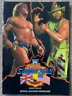 Ultimate Warrior Cards and Memorabilia Guide 48