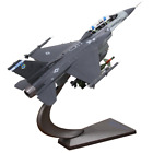 Airplane Model Toys Fighter Diecast Metal Plane Kids Toy Gift Collection Home UK