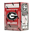 2015 Panini Georgia Bulldogs Multi-Sport Blaster Box *NEW & SEALED*