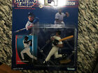 1998 Kenner Starting Lineup SLU Bernie Williams Yankees Action Figure