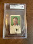 T206 Honus Wagner Baseball - History of the World's Most Famous Card 16