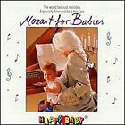 Happy Baby: Mozart For Babies Livre audio, CD, Import