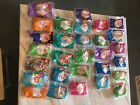 mcdonalds beanie babies. Brand New Unopened 29 Different Characters