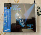 LIZZY BORDEN -MASTER OF DISGUISE,JAPAN CD,OBI D22Y0346,STICKER,METAL,USA SELLER