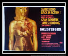 JAMES BOND GOLDFINGER 30