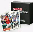 2) 2019 Topps On-Demand Reflection sealed packs Alonso, Tatis, Guerrero Auto RC?