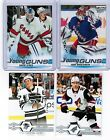 Full 2019-20 Upper Deck Young Guns Rookie Checklist and Gallery 227
