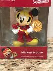 Hallmark Christmas Ornament Disney Mickey Mouse, Mickey and the Roadster Racers
