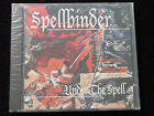 SPELLBINDER - Under the Spell CD BRAND NEW Sealed Progressive Metal