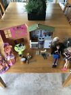 Huge Liv Doll Spin Master Lot with Dolls Accessories and Play set
