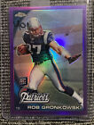 Rob Gronkowski Rookie Card Guide and Checklist 10