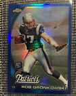 Rob Gronkowski Rookie Card Guide and Checklist 11