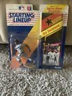 1992 BO JACKSON STARTING LINEUP SPORTS SUPER STAR ACTION FIGURE W POSTER