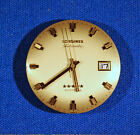 VINTAGE LONGINES AUTOMATIC ADMIRAL 17 JEWEL MOVEMENT ONLY #14887914