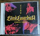 Blind Guardian Live Edition Tokyo Tales Out Of Order Famous Plate