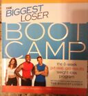 The BIGGEST LOSER BOOT CAMP 8 WK GET REAL WEIGHT LOSS PROGRAM by Dolvet Quince