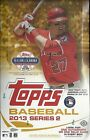 2013 Topps Hobby Factory Sealed 3 Box Lot (Series 1,2 & Update) Puig Machado RC?