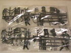 1/16 LINDBERG HORSE HARNESS SET FOR CREATING STAGECOACH OR WAGON TRAIN