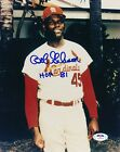 Bob Gibson Cards, Rookie Card and Autographed Memorabilia Guide 27