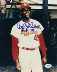 Bob Gibson Cards, Rookie Card and Autographed Memorabilia Guide 28