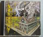 Cyclone Temple- I Hate Therefore I Am CD OOP [8856120162] Very Good