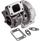 T04E T3 T4 57 A R TURBO CHARGER 44 TRIM COMPRESSOR 400+HP BOOST STAGE III