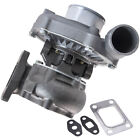 T3 T4 Universal Turbo Charger 63 A R T04E T3 T4 STAGE 3 For RSX K20 RB25 Miata