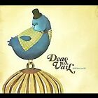 Birds & Cages [Digipak] by Deas Vail (CD, 2009, Mono Vs. Stereo)