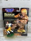 1998 Roger Staubach NFL Starting Lineup Heisman Collection 1963 U.S. Naval Acad.