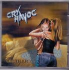 CRY HAVOC - CAUGHT IN A LIE (CD album)