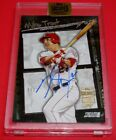 2017 Topps Archives Signature Series Active Player Edition Baseball Cards 15