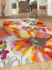 RUGSHOP CONTEMPORARY COLORFUL NON SLIP NON SKID AREA RUGS