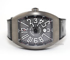 Franck Muller Automatic Vanguard Grey V45 SC DT TT BR NR Mens Wristwatch