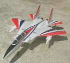 RC Airplane Drone RTF 24G 6CH F 15 Jet Electric Camo Military Aircraft Eagle