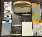 Anna Griffin Gold Cuttlebug Cricut Die Cutting Embossing Machine With EXTRAS