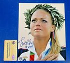 Jennie Finch Cards and Autographed Memorabilia Guide 35