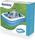 Bestway 12819 Inflatable Swimming Pool 83x52x18 fast dispatch