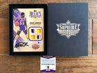2018 Upper Deck Authenticated NBA Supreme Hard Court Basketball 47