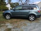 2010 Subaru Forester  2010 for $3400 dollars