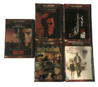 Clint Eastwood Collection 5 Movies The Dead Pool Sudden Impact DVD